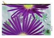 Purple Passion - Photopower 1604 Carry-all Pouch