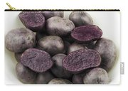 Purple Potatoes Carry-all Pouch