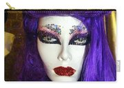 Purple Princess Carry-all Pouch