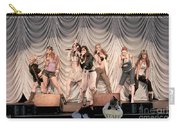 Pussycat Dolls Carry-all Pouch