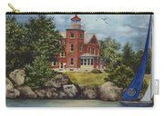 Put-in-bay Lighthouse Carry-all Pouch