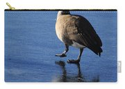Put Your Best Foot Forward Carry-all Pouch