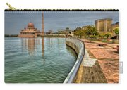 Putra Mosque Carry-all Pouch