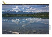 Pyramid Lake Carry-all Pouch