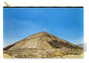 Pyramid Of The Sun Carry-all Pouch