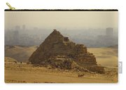 Pyramids Of Giza 12 Carry-all Pouch
