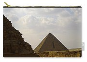 Pyramids Of Giza 23 Carry-all Pouch