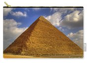 Pyramids Of Giza 28 Carry-all Pouch