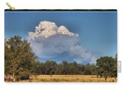 Pyrocumulus Cloud 08 18 12 Carry-all Pouch