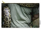 Python Boa Carry-all Pouch