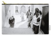 Qarawiyyin Mosque Carry-all Pouch