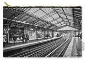 Quai De La Gare Carry-all Pouch
