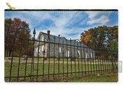 Quaker Meeting House - Warrington Carry-all Pouch