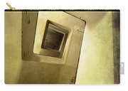 Square Staircase Carry-all Pouch