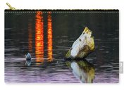 Quarry Lake Reflections Carry-all Pouch