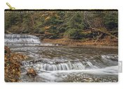 Quarry Rock Falls Carry-all Pouch