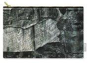 Quartz Mountain 19 Carry-all Pouch