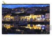 Quay Lights Carry-all Pouch