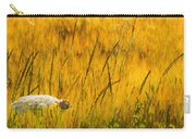 Queen Anne's Lace Carry-all Pouch
