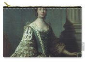 Queen Charlotte (1744-1818) Carry-all Pouch
