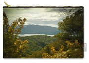 Queen Charlotte Sound Carry-all Pouch