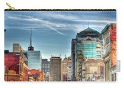 Queen City Downtown Carry-all Pouch