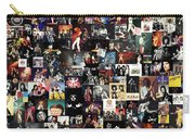 Queen Collage Carry-all Pouch