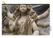Queen Durga Carry-all Pouch