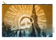 Queen Of Angels Carry-all Pouch