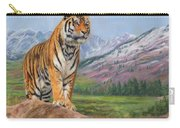 Queen Of Siberia Carry-all Pouch