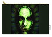 Queen Of The Nile Carry-all Pouch