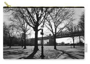 Queens Bridge Park  Carry-all Pouch