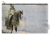 Queens War Horse Carry-all Pouch