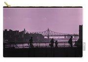 Queensboro Bridge 1 - Manhattan - New York Carry-all Pouch