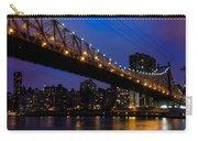 Queensboro Bridge Carry-all Pouch