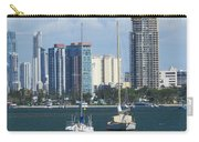 Queensland Australia Carry-all Pouch