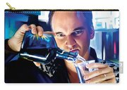 Quentin Tarantino Artwork 1 Carry-all Pouch