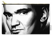 Quentin Tarantino Artwork 2 Carry-all Pouch