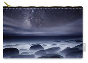 Quest For The Unknown Carry-all Pouch by Jorge Maia