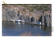 Quidi Vidi Fishing Stages Carry-all Pouch