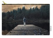 Quiet Moments Series Carry-all Pouch