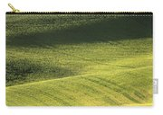 Quiet Morning In The Palouse  Carry-all Pouch