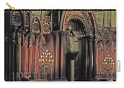 Quiet Prayer Carry-all Pouch