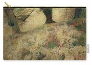 Quietude Of The Forest Carry-all Pouch