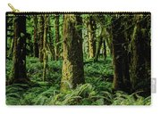Quinault Rainforest Carry-all Pouch