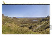 Quiraing Carry-all Pouch