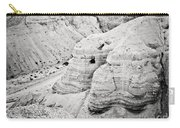 Qumran Caves Carry-all Pouch