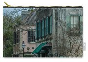 Quuen Street In Charleston Sc Carry-all Pouch