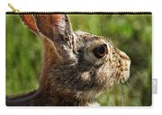 R Is For Rabbit Carry-all Pouch