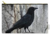 R Is For Raven Carry-all Pouch